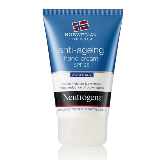 NEUTROGENA® Norwegian Formula Anti-Ageing Hand Cream