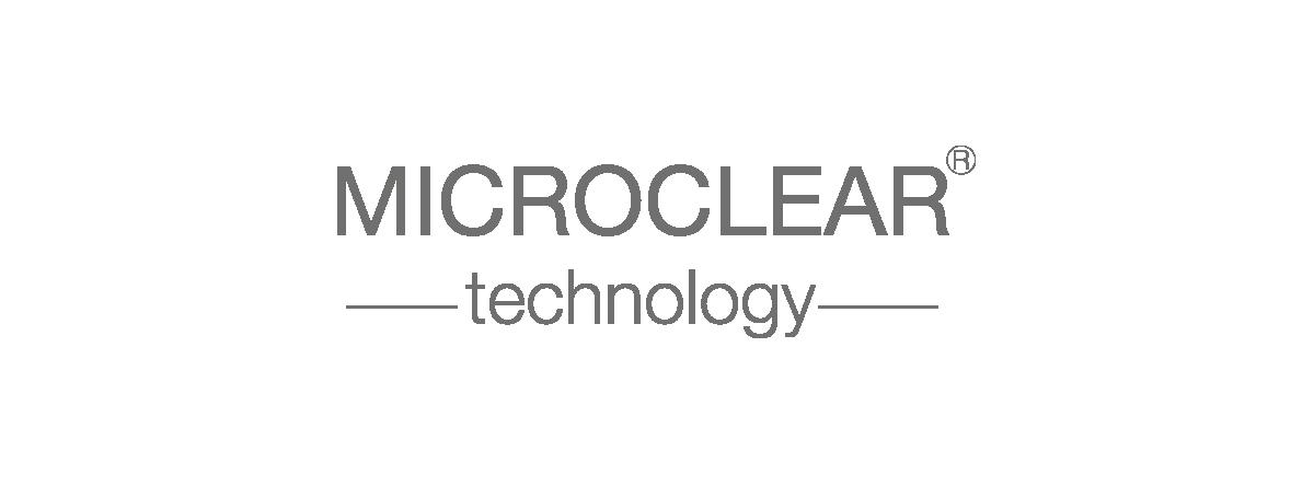 Microclear® technology