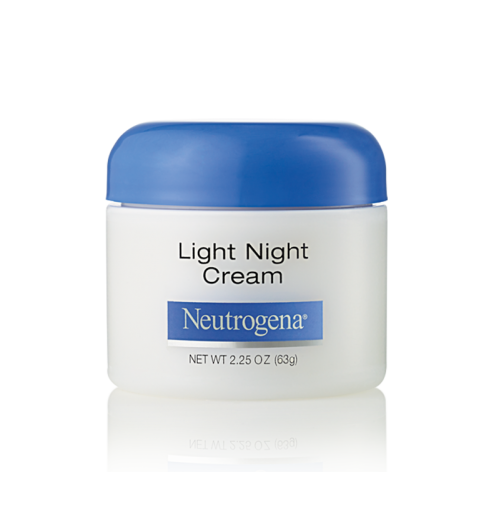 neutrogena light night cream neutrogena light night cream is a light. Black Bedroom Furniture Sets. Home Design Ideas